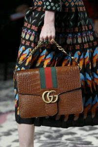 gucci marmont new collection