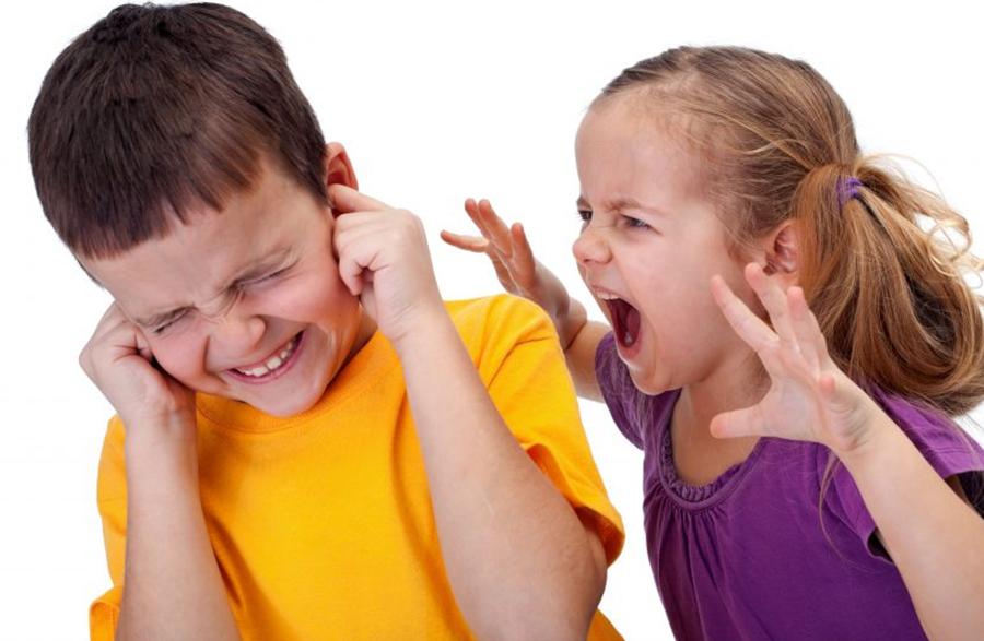 Çocuktaki Kabus: Kardeş Kıskançlığı