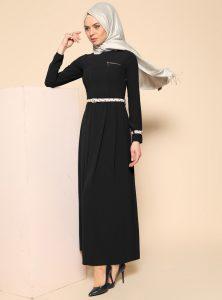 kemerli-elbise--saks--puane-185547-185547-1