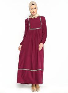 nakisli-piliseli-elbise--murdum--cml-collection-100487-1