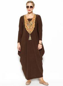 otantik-elbise--koyu-vizon--musemma-215506-1