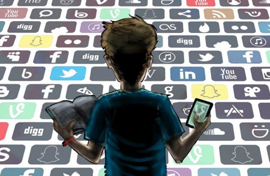 Sosyal Medya Üzerinden Nasıl Etkileniyoruz?