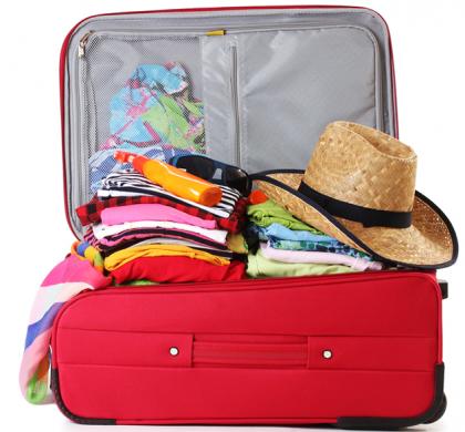 Tatil Valizinizin Olmazsa Olmazları