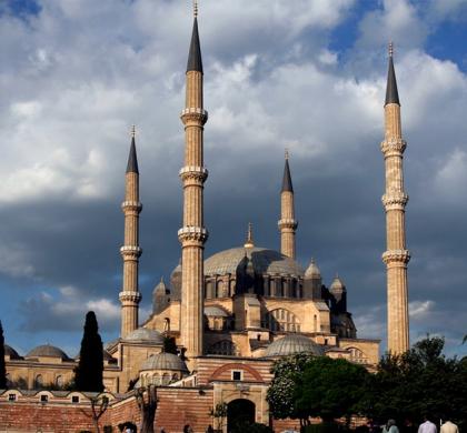 Edirne Gezi Rehberi