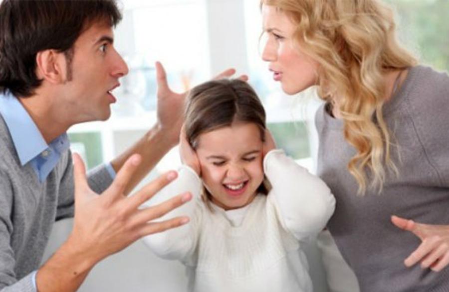 Altına Kaçıran Çocuğa Ne Yapmalı?
