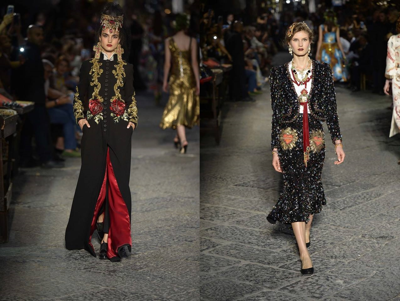 dolce and gabbana alta