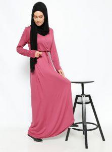 dugme-detayli-elbise-gul-kurusu-everyday-basic-227152-1