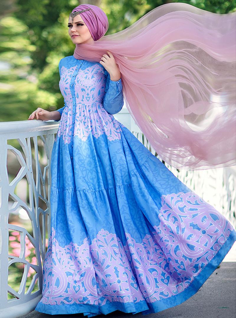 fiore-elbise-mavi-muslima-wear-209539-2