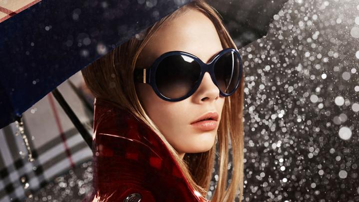 2016'nın En Trend Gözlükleri Modanisa'da!