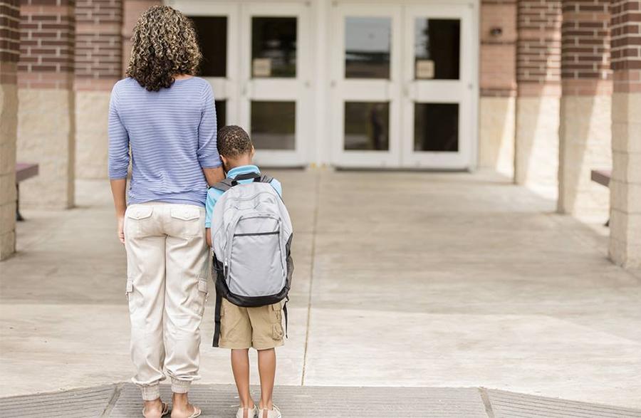 Okula Gitmek İstemeyen Çocuk için 12 Öneri