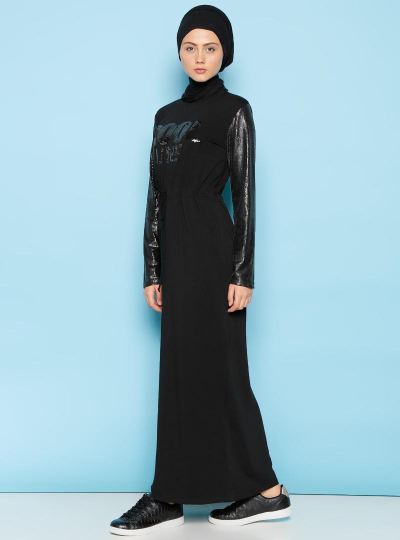 pul-payet-islemeli-elbise-siyah-benin-229758-1
