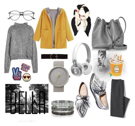 Kışa Özel Tesettür Giyim Kombinleri