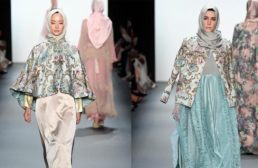 Anniesa Hasibuan, New York Moda Haftası'nda Tarih Yazdı!