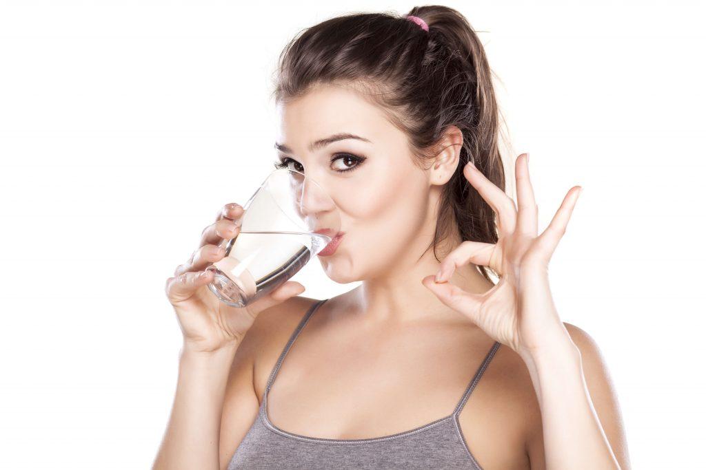 su iç