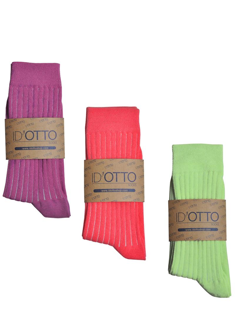 3lu-organik-pamuk-corap-seti-fusyapembemint-yesili-idotto-232483-5