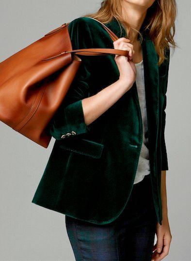blazer-ceket-stili