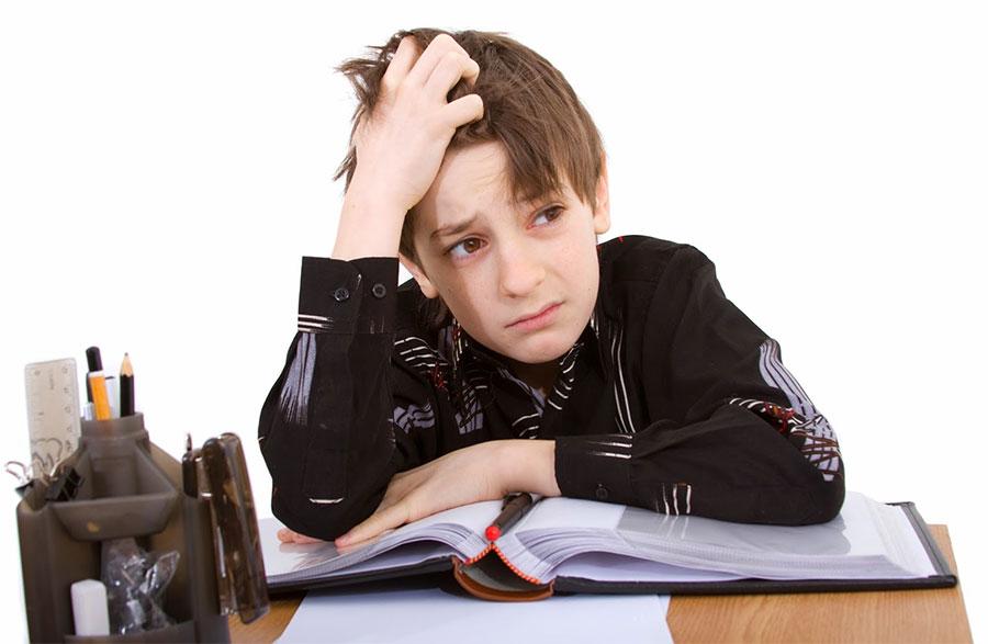 Çocuğum Neden Ders Çalışmak İstemiyor?
