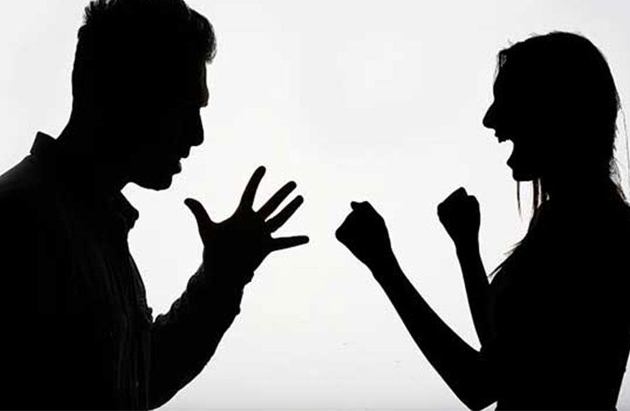 Evlilikte Öfke Kontrolü Nasıl Yapılır?