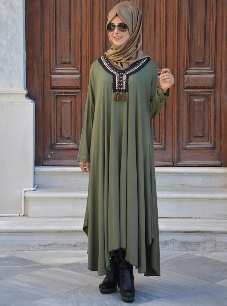 otantik-elbise-haki-yesil-henna-elisa-245929-1