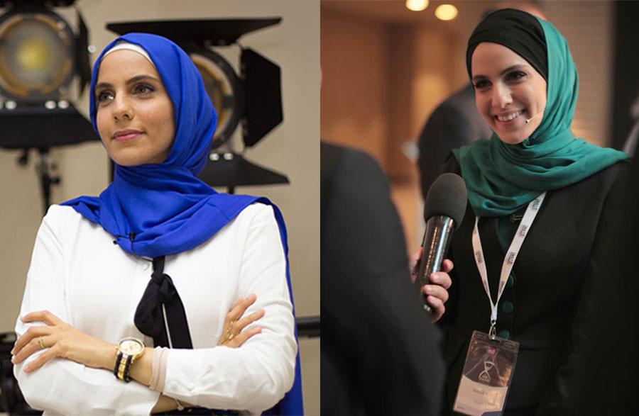 Samah Safi ile Kariyeri ve Moda Üzerine