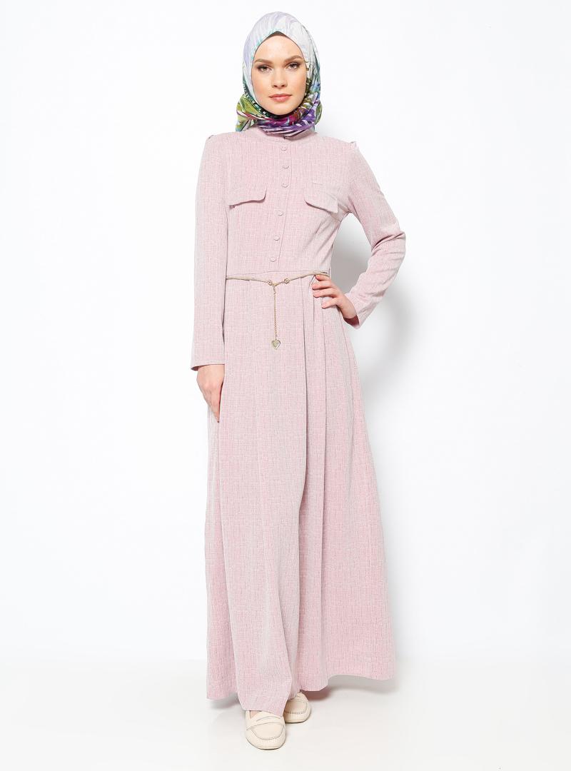 lila-elbise2