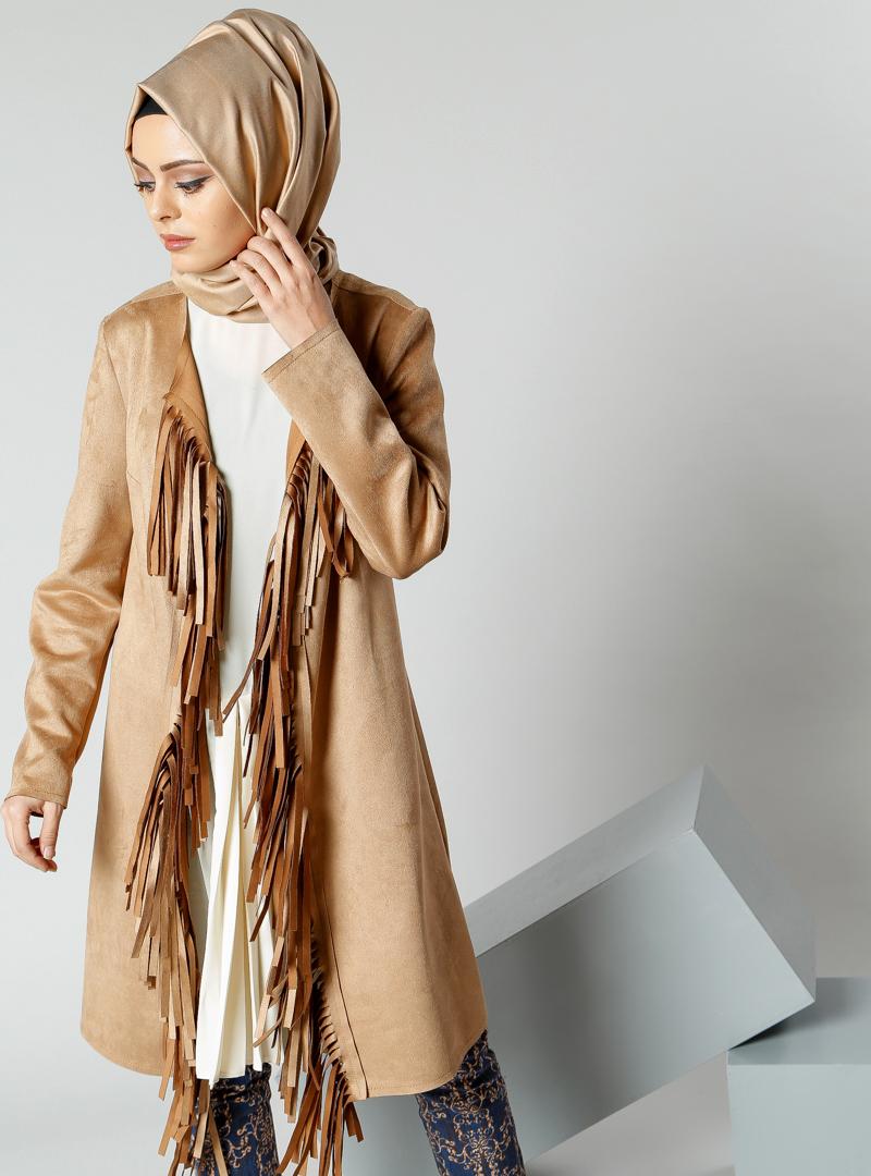 camel-ceket