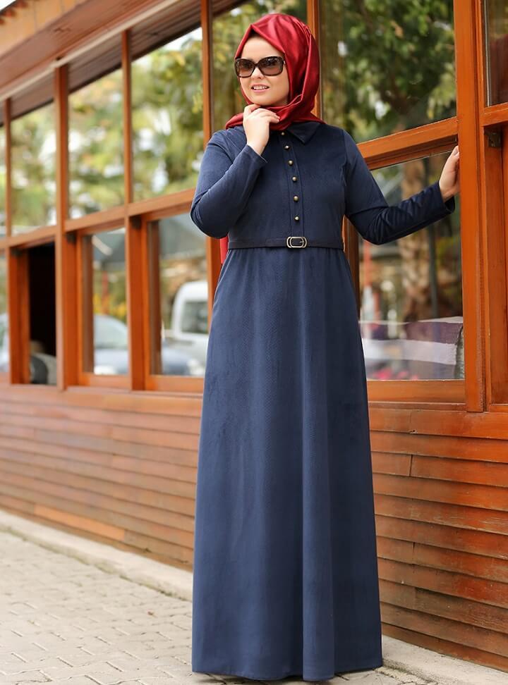 damla-kadife-elbise-lacivert-saliha-167986-1