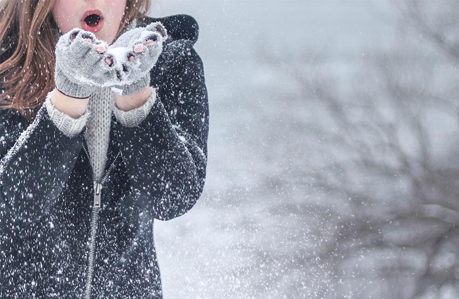 Kış Mevsimini Renklendirin!