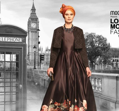 Modanisa Modest Fashion Week Londra'da!