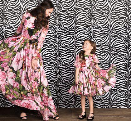 Dolce&Gabbana 2017 İlkbahar Yaz Koleksiyonu