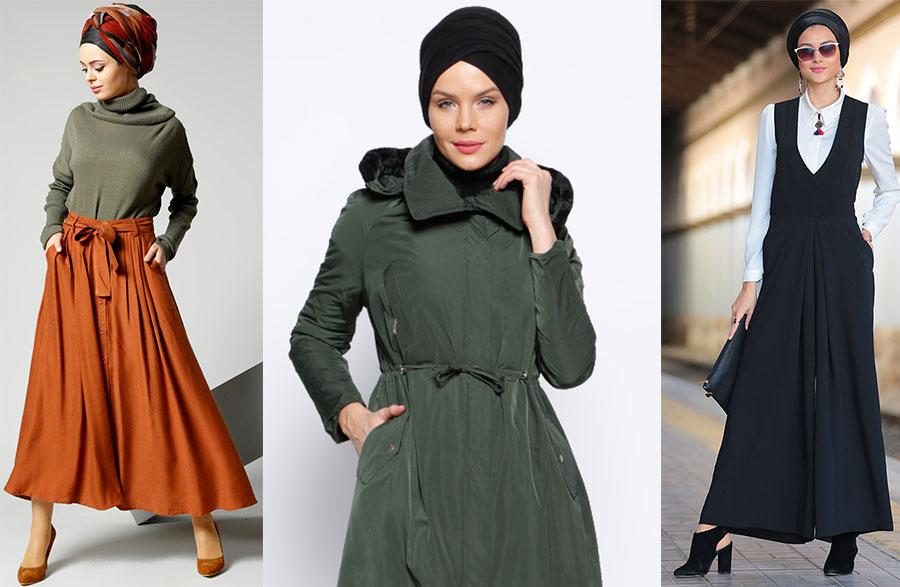 Tesettür Giyim Fenomenleri Modanisa'da!