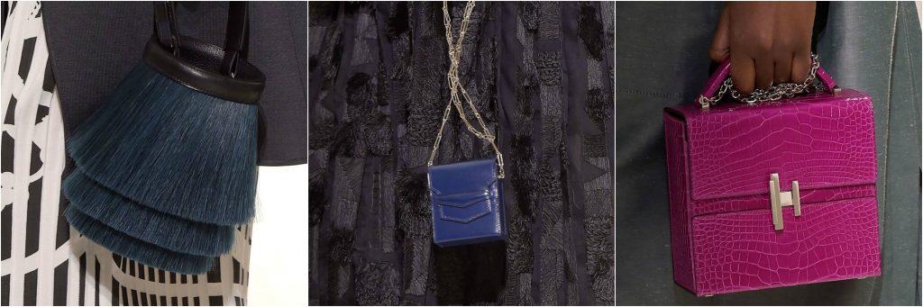 Hermes Bahar Çantaları