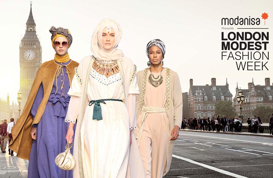 Modanisa Modest Fashion Week'e Geri Sayım Başladı!