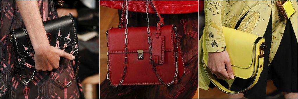 Valentino Bahar Çantaları