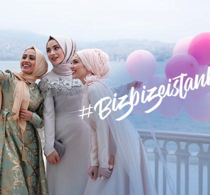 Dünyaca Tanınan Moda Fenomenleri İstanbul'da!