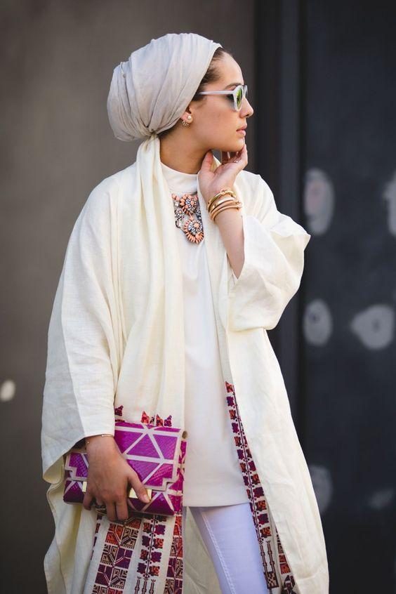 kimono etnik