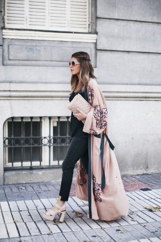 kimono salaş