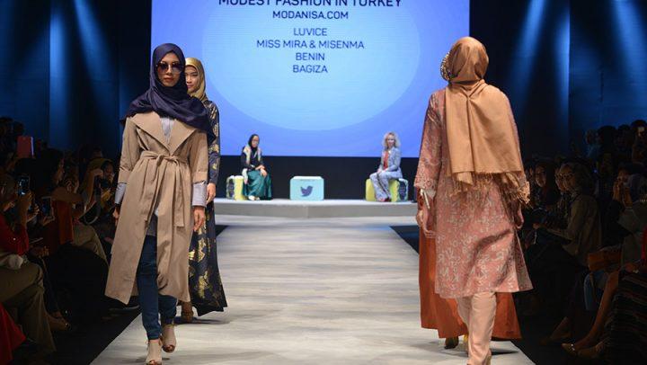 İstanbul ve Jakarta: Muhafazakar Giyim