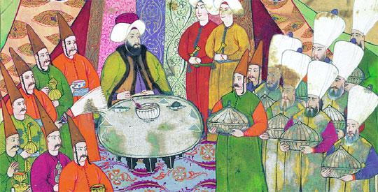 Ramazan Davet