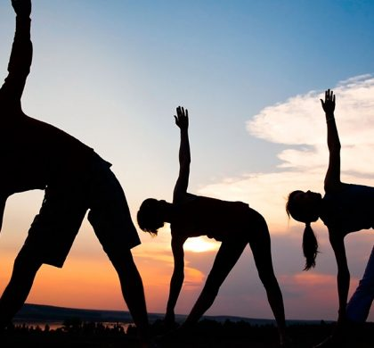 Tek Egzersizle Sağlıklı Bir Vücut Mümkün