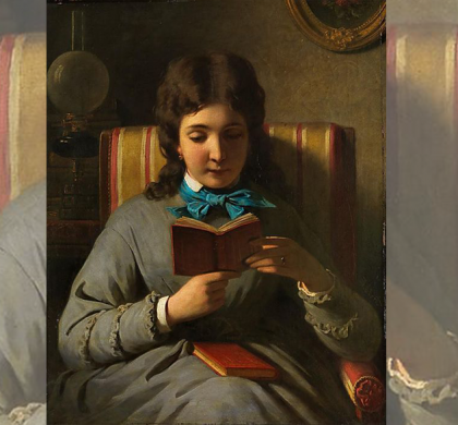Her Kadının Okuması Gereken 3 Kitap