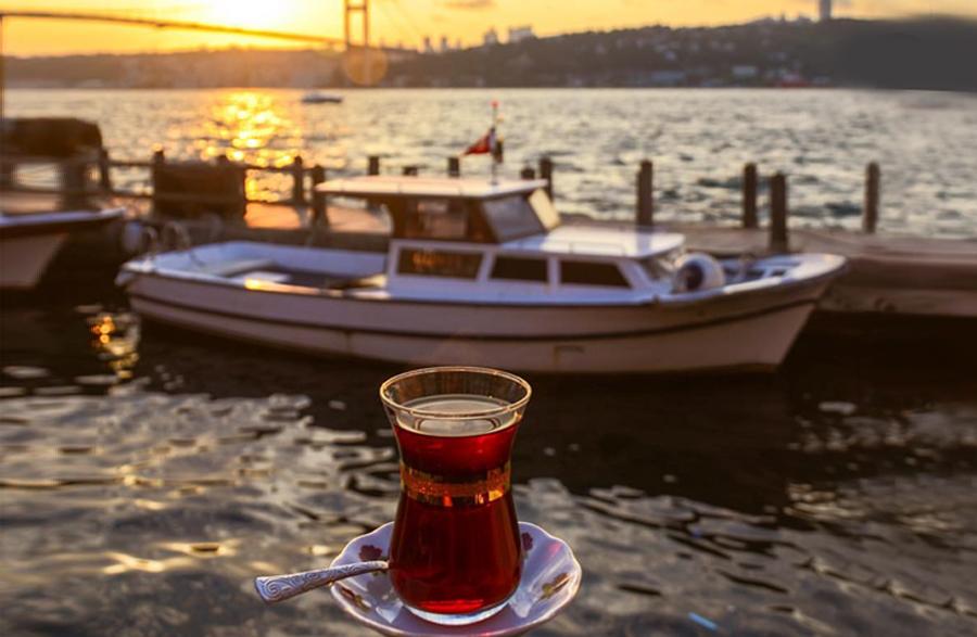 Yağmurlu Günler İçin İstanbul'un En Güzel Kafeleri