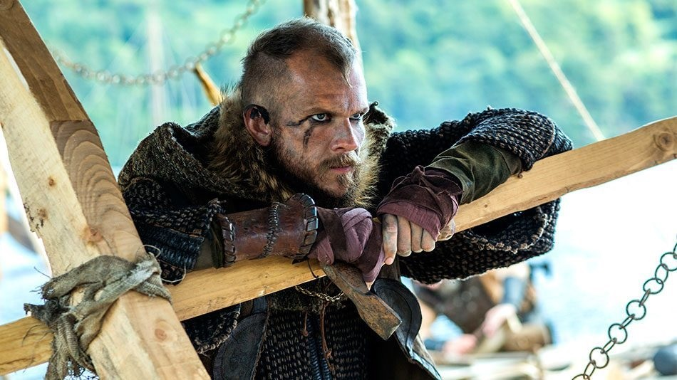 Vikingler Dizisinden İslam Dünyasına Mesaj