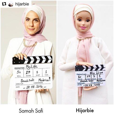 minyatur-elbise-hijarbie