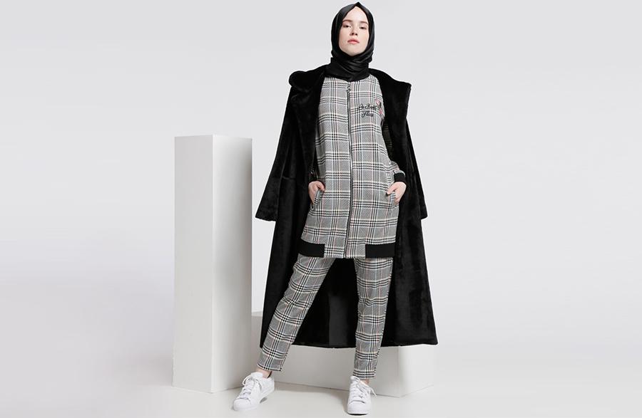 Ekose Desen Nasıl Giyilmeli?