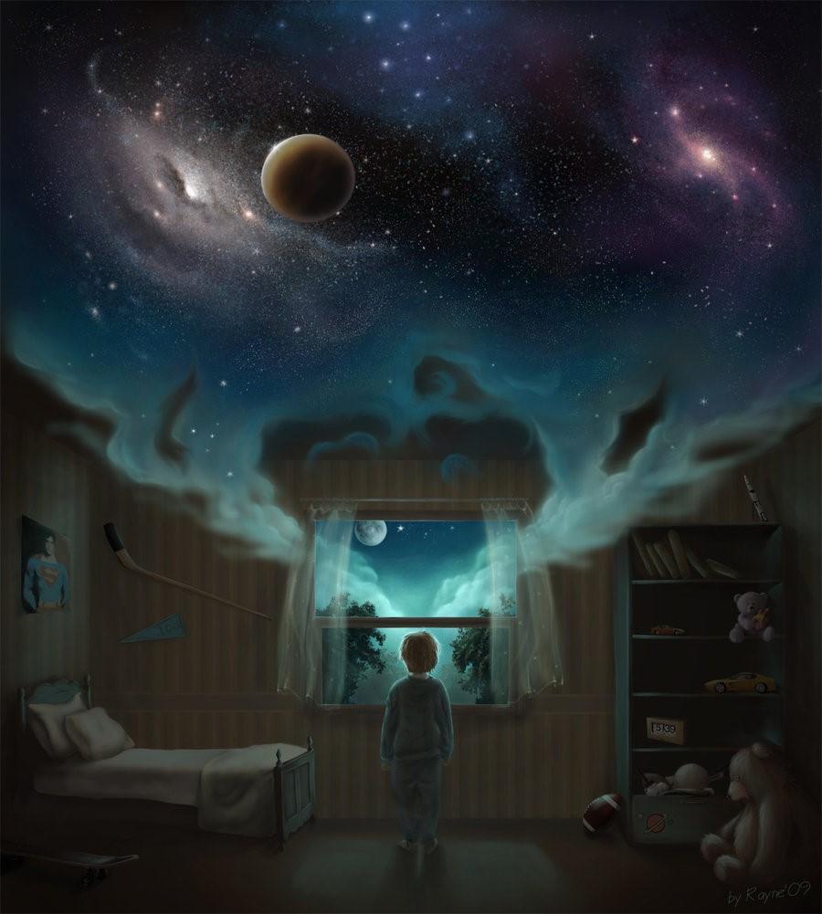 Uyku Evreleri ve Rüya
