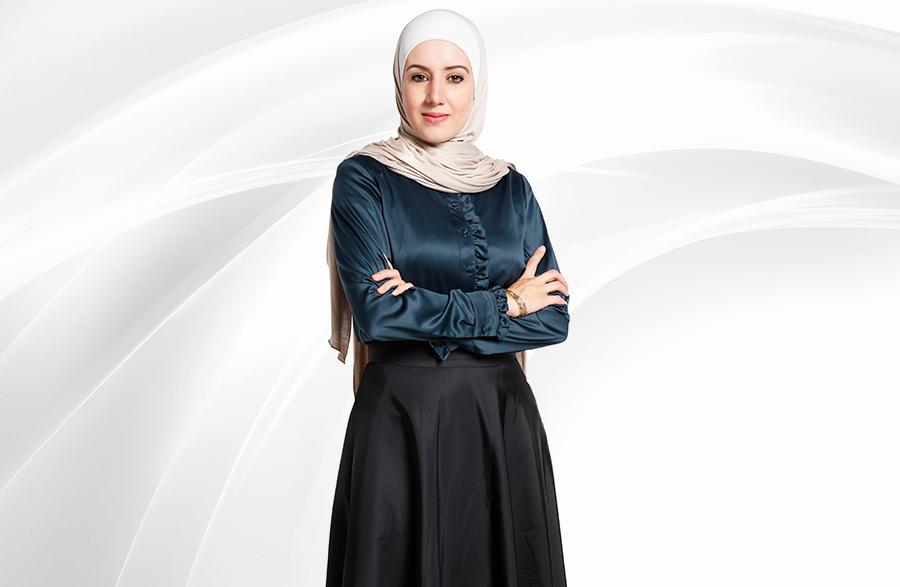 Sirin Hamsho ile Bilim, Din ve Moda Üzerine
