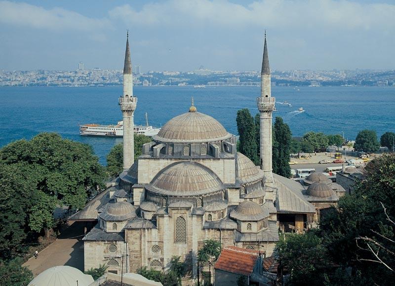 mihriimah-sultan-camii