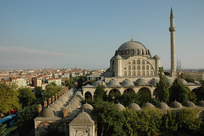 edirnekapi-mihrimah-sultan-camii