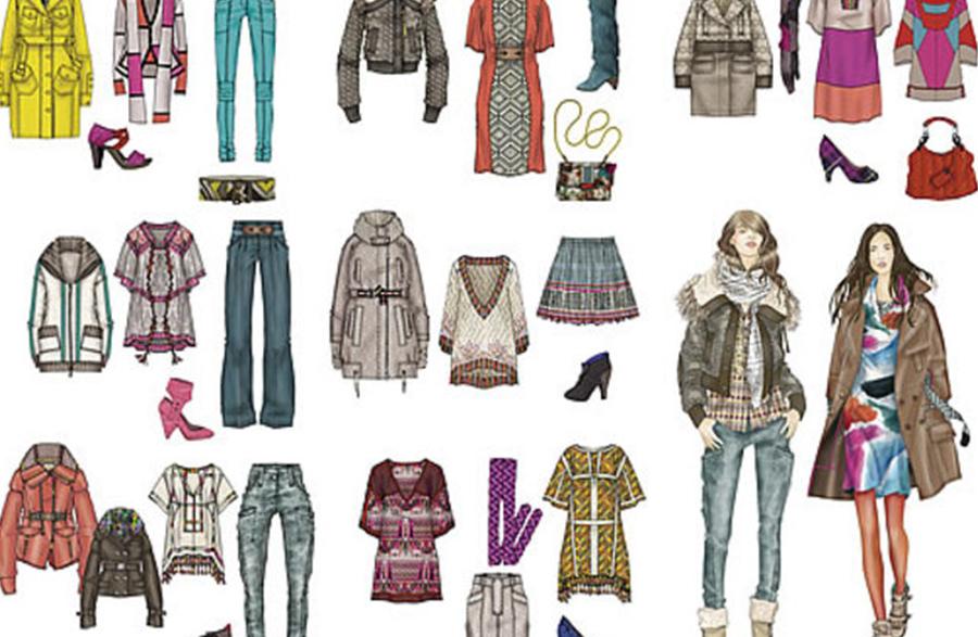 Moda Sözlüğü 2